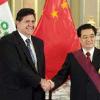 TLC con China empieza a regir el 15 de enero