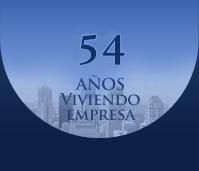 50 a�os viviendo empresa